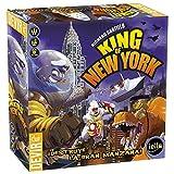 Devir King of New York, Juego de Mesa (BGHKINGNY)