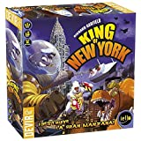 Devir- King of New York Juego de Tablero (BGHKINGNY)