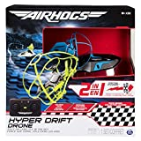 "Air Hogs 6040305 ""Hyper Drift Drone"" Die-Cast Toy"