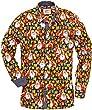 Joe Browns Men's It's Christmas Shirt Multi (36/38)