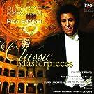 Ravel - Piano Concertos, Bolero, Pavane