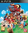 One Piece Unlimited World Red - édition day one