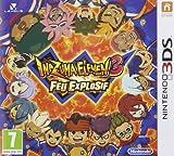Nintendo - Inazuma Eleven 3 : Feu Explosif Occasion [ 3DS ] - 0045496524012 by Nintendo