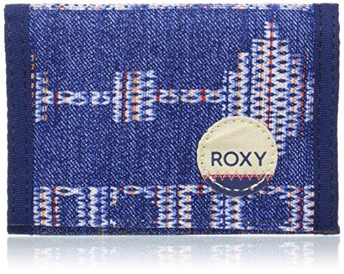 Roxy donna Portafogli SMALL J, blu, taglia unica, ERJAA03137 - BSQ7 - 1SZ