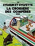 Sylvain & Sylvette, tome 46 : La Croi...