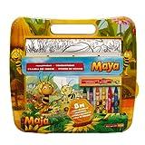 Studio 100 MEMA00000370 - Die Biene Maja - Malstudio