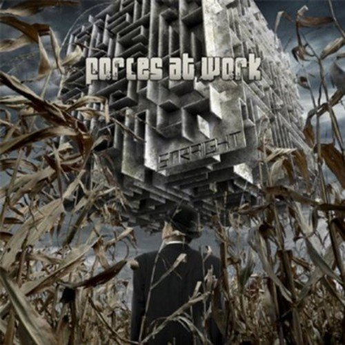 Forces at Work: Straight (Audio CD)