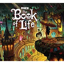Art of The Book of Life, The