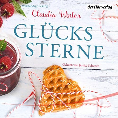 Buchseite und Rezensionen zu 'Glückssterne' von Claudia Winter