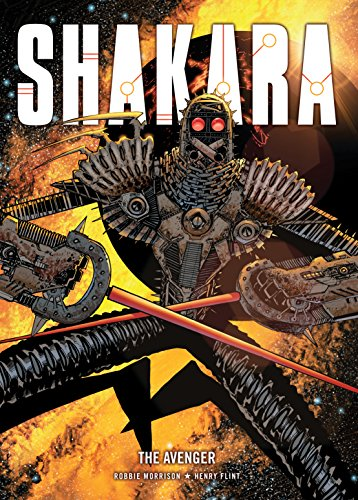 Shakara Anti