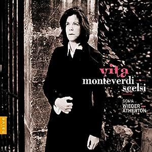 Vita - Monteverdi / Scelsi