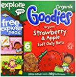 Organix Organic Goodies Strawberry So...