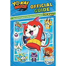 Yo Kai Watch Ultimate Guide Handbook