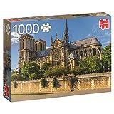 Jumbo- Notre Dame, Paris Puzzle de