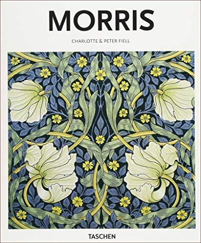 Morris por Charlotte &. Peter Fiell