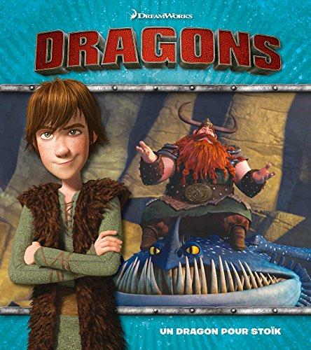Dreamworks - Dragons / Un dragon pour Stoïk