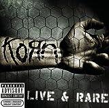 #2: Live and Rare