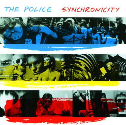Synchronicity I (Remastered 2003)