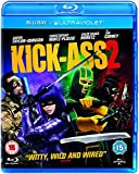 Kick-Ass 2 [Blu-ray] [Import anglais]