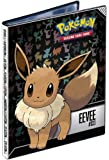 Eevee - 84918 - Cahier Ranges - 80 Cartes  - Evoli