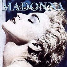 Madonna - True Blue - Gong - SLPXL 37114