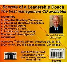 Secrets of a Leadership Coach