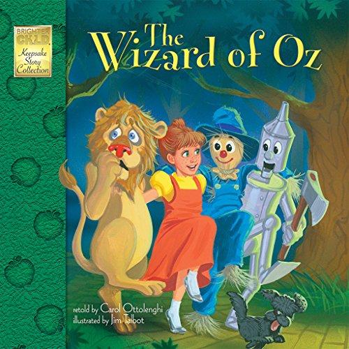 The Wizard of Oz par Carol Ottolenghi