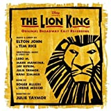 The Lion King: Original Broadway Cast Recording (2006-02-05)