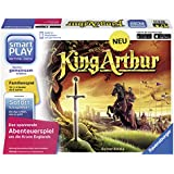 Ravensburger 26808 - Smartplay - King Arthur