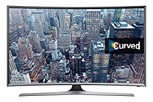 Samsung 55J6300 140 cm (55 inches) Full HD Curved Smart LED TV