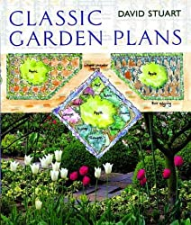 Classic Garden Plans by David Stuart (2004-09-01)