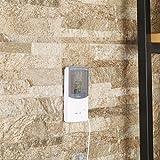 Thermomètre Numérique, Outgeek Digital LCD Thermomètre Hygromètre Température Humidimètre