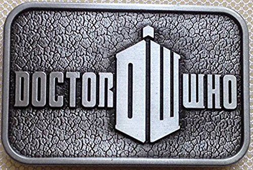 Doctor Who Boucle de ceinture, Vêtements