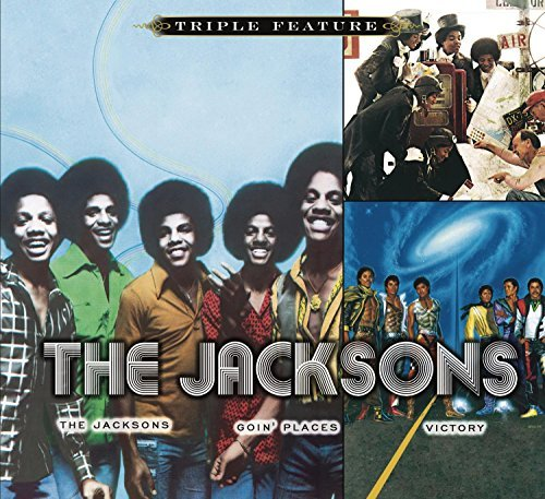 Triple Feature by Jacksons (2010-11-09)