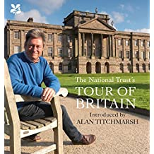 National Trust Tour of Britain