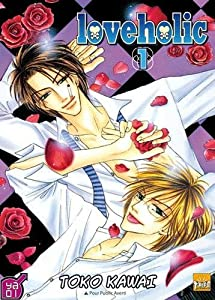 Loveholic Edition simple Tome 1