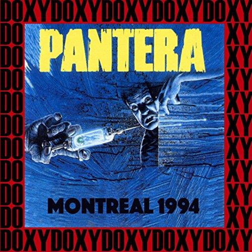 Metropolis, Montreal, Canada, ...