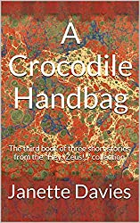 A Crocodile Handbag: The third book of three short stories from the