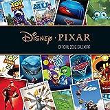 Pixar Collection Official 2019 Calendar - Square Wall Calendar Format