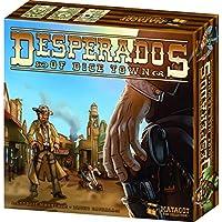 Desperados of Dice Town (Version Française)