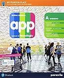 App. Scenari della tecnologia. Per la Scuola media. Con e-book. Con espansione online