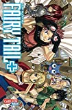 Fairy Tail +: Guide Book