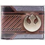 Star Wars Rebel Alliance Starbird Mehrfarbig Portemonnaie Geldbörse