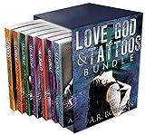 Love, God & Tattoos Books 1-3 (English Edition)