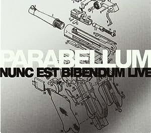 nunc est bibendum live