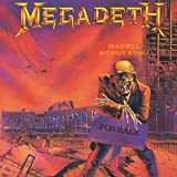 Megadeth [Ltd.Re-Issue]: Peace Sells..But Who's Buying (Audio CD)