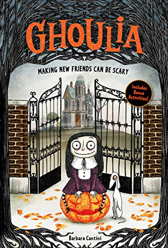 Ghoulia (Book 1) (English Edition) (Up Dress Horror-thema)