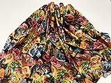 textil pertex Baumwollstoff Bedruckt Schuhe