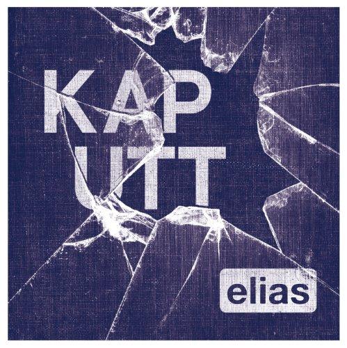 Kaputt (EP)