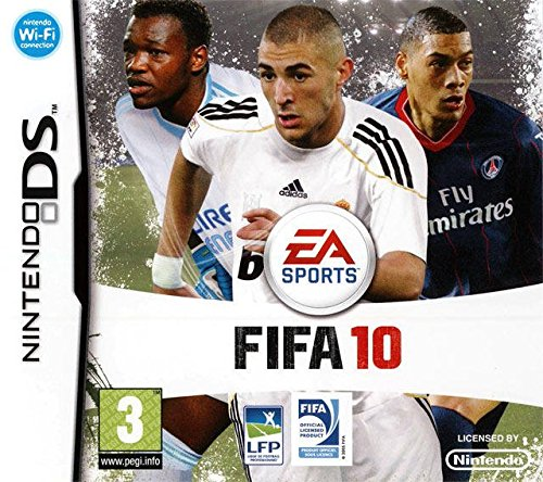 Third Party - Fifa 10 Occasion [DS] - 5030931078071